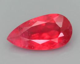 Rare Rhodonite 2.00 Great Rasberry Color Africa SKU 7