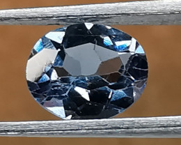 Spinel, 0.665ct, top colour, top, clairity, top cut!