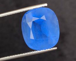 Beautiful piece  14.05 Ct Natural Emerald Cut Aquamarine