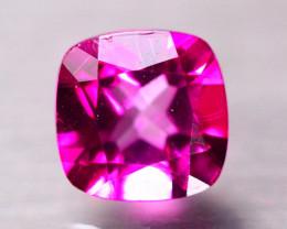 5.82ct Natural Pink Topaz Cushion Cut Lot B9803
