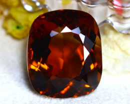 Whisky Topaz 15.60Ct Natural Imperial Whisky Topaz DR672/A46