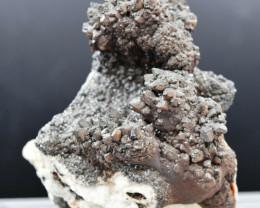 Descloizite 330 grammes - Berg Aukas Mine, Namibie