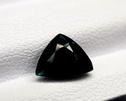 1.65Crt Tourmaline Natural Gemstones JI75