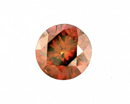 0.51 CT Diamond Gemstones