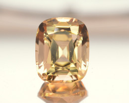 8.85 CaratNatural 100% Untreated Stunning Fancy Scapolite Gemstone SKS6