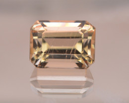 6.10 Carat Natural 100% Untreated Stunning Fancy Scapolite Gemstone SKS15