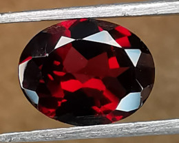 Rhodolite, 2ct, if you see it you are going to love it!