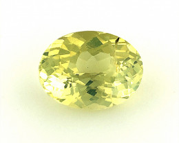 *NR*1.30(ct)Chrysoberyl Extremely Nice Color Faceted Gemstone