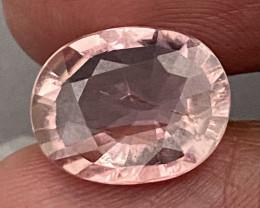 Pretty Pink Large Tourmaline - NR