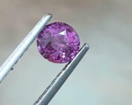 Natural unheated purple Sapphire  Loose Gemstone New 