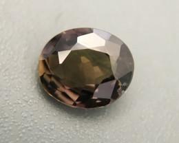Natural Green Sapphire |Loose Gemstone| Sri Lanka-New