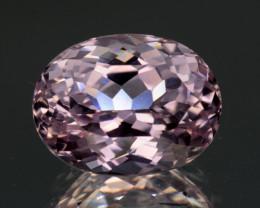 Natural Kunzite  11.50  Cts Pink Color