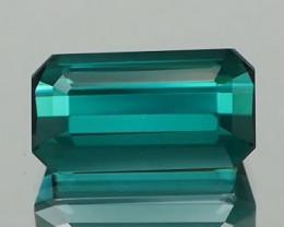 *Starts $15NR* Blue Green Tourmaline 1.95Ct.