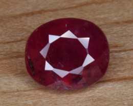 1.16 CTS Red Ruby Gem