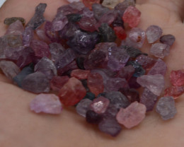 Top Quality 100.75 ct Natural Rough Spinel