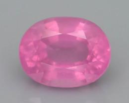 Burma Spinel 1.95 ct Pink Color Sku.17
