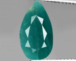 Grandidierite 3.75 Cts Bluish Green Natural Gemstone