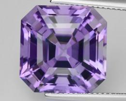 14.12Ct Top Brazil Amethyst Fancy Cut Gemstone AMF19