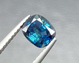 Untreated Sapphire 1.12 Cts - Sparking gemstone