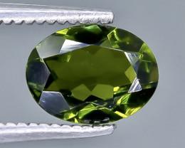 1.15 Crt Tourmaline Faceted Gemstone (Rk-24)