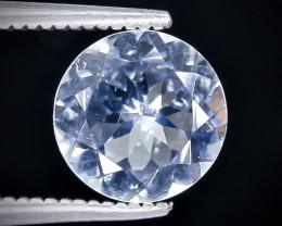 1.53 Crt Aquamarine Faceted Gemstone (Rk-24)