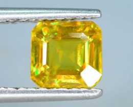 Top Color & Clarity 1.00 ct Malayaite Sphene~Afghanistan~B