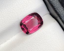 Beautiful piece 2.05 Carat Malaya Garnet gemstone