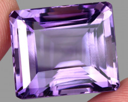 56.44 Ct. Top Quality 100% Natural Rich Purple Amethyst Uruguay Unheated