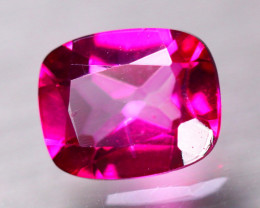 4.74ct Natural Pink Topaz Octagon Cut Lot LZ9982