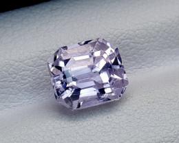 2.61Crt Kunzite Natural Gemstones JI76