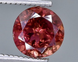 1.38 Crt Tourmaline Faceted Gemstone (Rk-25)