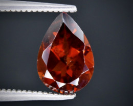 2.20 Crt Garnet Faceted Gemstone (Rk-25)