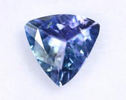 1.02cts Natural Tanzanite Gemstone / JKL1657