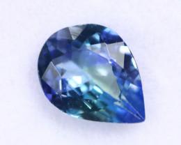 1.09cts Natural Tanzanite Gemstone / JKL1662