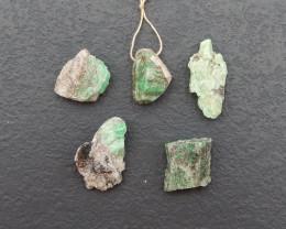 D2737- 116cts Natural Emerald Specimen, Emerald May Birthstone,Emerald Gems