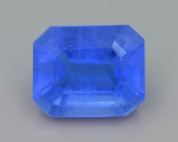 Certified HGTL 12.00 ct Blue Color Aquamarine