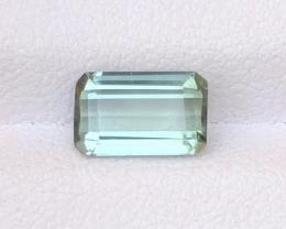 1.55 carats, Natural Tourmaline