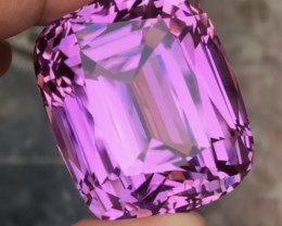 Outrageous Quality 422.00 Ct Pink Kunzite Piece from Afghanistan