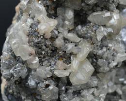 Cerussite galène - 575 grammes - Touissit, Maroc