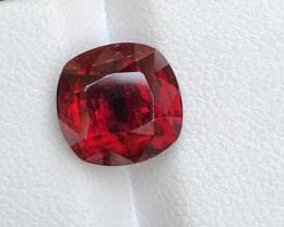 10.23 Carats Red Rare Tantalite Gemstone