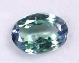 1.26cts Natural Tanzanite Gemstone / JKL1682