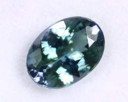 1.05cts Natural Tanzanite Gemstone / JKL1691