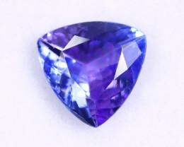 1.54cts Natural Tanzanite Gemstone / ZSKL1696