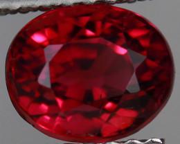 1.34 CT Rosewood Pink!! Natural Mozambique Tourmaline-PTA935