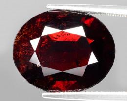 18.98 CT PURE RED NATURAL SPESSARTITE GARNET SP11