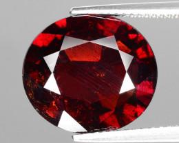 11.24 CT PURE RED NATURAL SPESSARTITE GARNET SP05