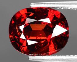 5.30 CT PURE RED NATURAL SPESSARTITE GARNET SP06