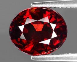 5.06 CT PURE RED NATURAL SPESSARTITE GARNET SP9