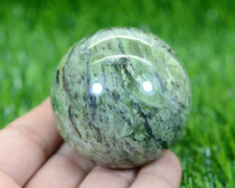 1260 Cts Beautiful Nephrite Healling Sphere From Pakistan