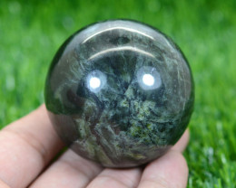 1250 Cts Beautiful Nephrite Healling Sphere From Pakistan